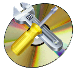 iTunes Toolkit logo